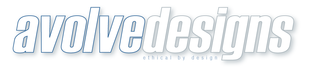 avolve designs : ethical by design